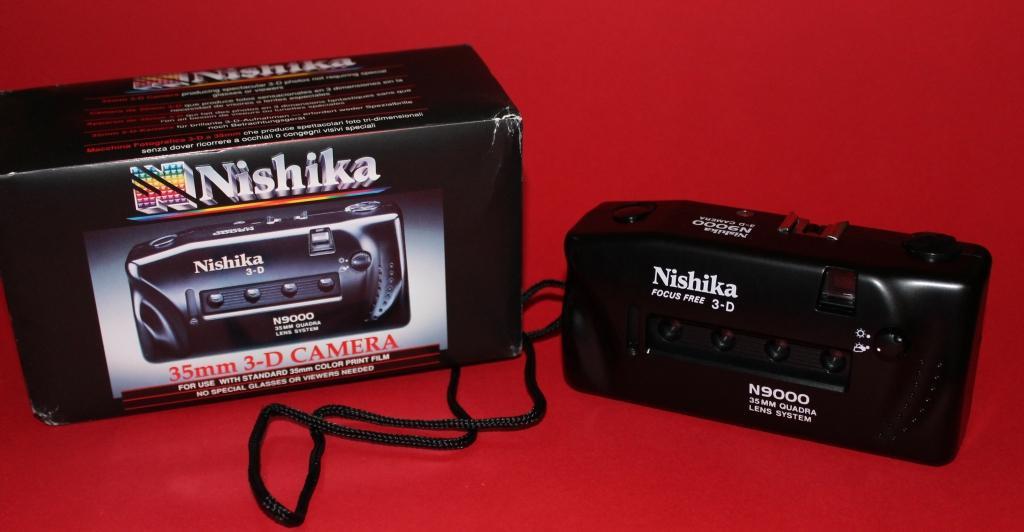 Nishika N9000